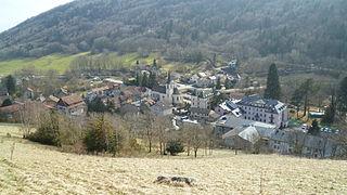 Monnetier-Mornex Commune in Auvergne-Rhône-Alpes, France