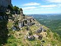 Montségur village cathare.JPG