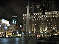 Monument by night - panoramio.jpg
