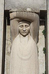 Monument morts Romanèche Hautecourt Romanèche 7.jpg