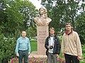 Monument to Salawat Yulayev, Paldiski 02.jpg