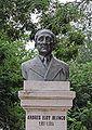 Monumento a Andrés Eloy Blanco (detalle) - Parque del Retiro - 20070805.jpg