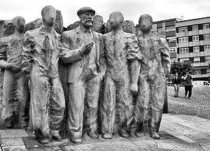 Monumento a Pablo Iglesias%2C A Coru%C3%B1a
