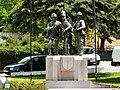 Monumento ao infante - Mafra.JPG