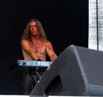Markus Eurén - Myötätuulirock 2011