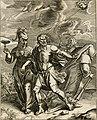 Moralia Horatiana, das ist, Die Horatzische sitten-lehre - aus der ernst-sittigen geselschaft der alten weise-meister gezogen, und mit 113 (i.e. 103) in kupfer gestochenen sinn-bildern, und eben so (14564114348).jpg
