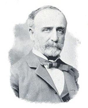 Moses Hallett - Moses Hallett