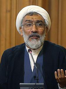مصطفی پورمحمدی ناقض حقوق بشر