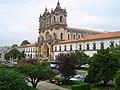 Mosteiro de Alcobaça (Portugal) 2.jpg