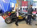Motor Show Bologna 2012 - PIRELLI - SKY Italia Formula 1 car.jpg