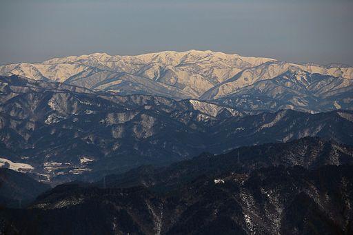 Mount Kongōdō