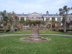 Mount Stuart Trust Bute Estate Properties To Let