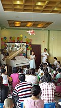 Ms Song - my mother is making an annual presentation (2015) in Hall-Concert for piano family-teaching groups.jpg