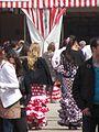 Muchachas Feria de Abril de Barcelona.jpg