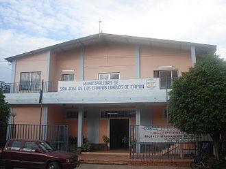 Limpio - Municipality