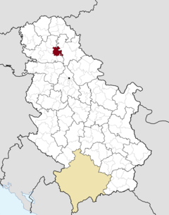 Municipalities of Serbia Žabalj.png