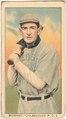 Murphy, Los Angeles Team, baseball card portrait LCCN2008676992.tif