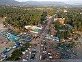 Murudeshwar temple, Karnataka Shopping space & Parking Area.jpg