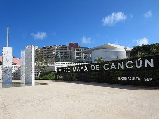 Museo Maya de Cancun best things to do in cancun mexico