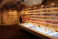 Museo ferragamo, campionario storico di calzature femminili 05.JPG