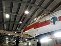 Museu Eduardo André Matarazzo - Bebedouro - North American AT-6D Texan, c-n 121-41713 matrícula FAB 1339. Serviu em Natal e Fortaleza, terminando a sua carreira na Esquadrilha da Esquadrilha da Fumaça - panoramio.jpg