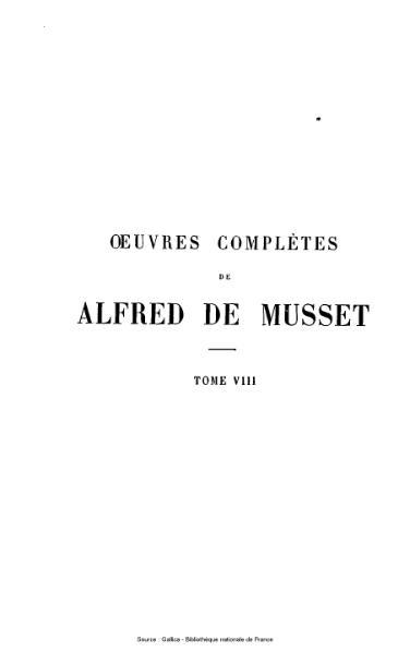 File:Musset - Œuvres complètes d'Alfred de Musset. Confession d'un enfant du siècle.djvu
