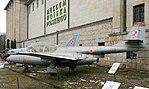 Muzeum Wojska Polskiego 62 PZL TS-11 Iskra.jpg