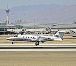 N524HC 1995 Learjet Inc 31A C-N 114 (5759834071).jpg