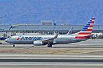 N908NN American Airlines 2012 Boeing 737-823 - cn 31157 - ln 4247 (13936272151).jpg