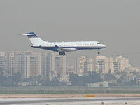 N930EN - GLEX - Solairus Aviation