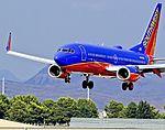 N944WN Southwest Airlines Boeing 737-7H4 C-N 36659 (7821843728).jpg