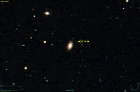 Image illustrative de l'article NGC 1434