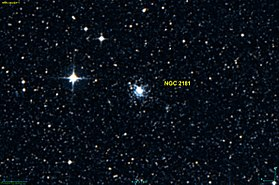 Image illustrative de l'article NGC 2181