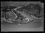 NIMH - 2011 - 0344 - Aerial photograph of Medemblik, The Netherlands - 1920 - 1940.jpg