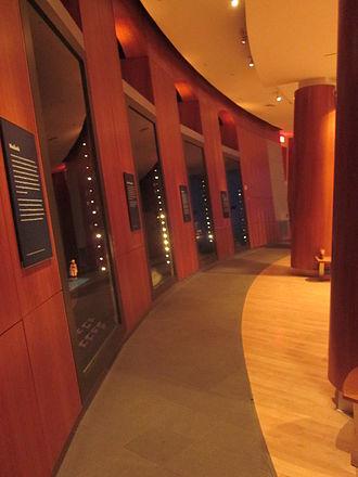 George Gustav Heye Center - Image: NMAI NYC diker pavilion