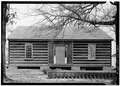 NORTH FRONT - Kolb House, Powder Springs Road, Kennesaw, Cobb County, GA HABS GA,34-KENN,1A-1.tif