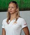 Nadine Brandl, Tag des Sports 2009.jpg
