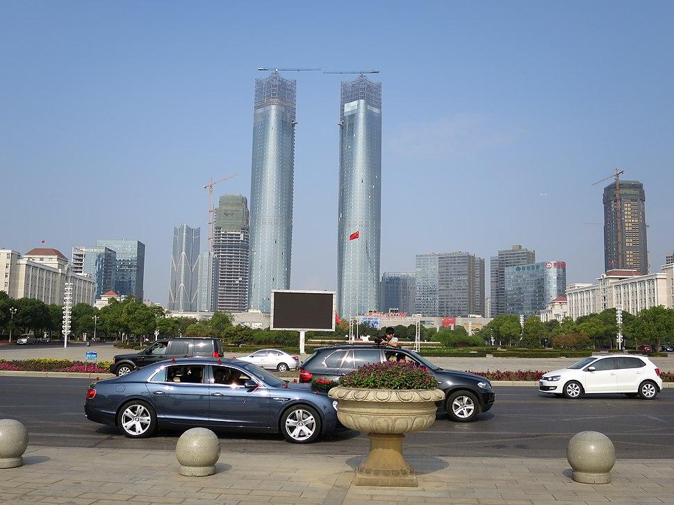 Nanchang - panoramio