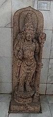 Nandishvara Statue