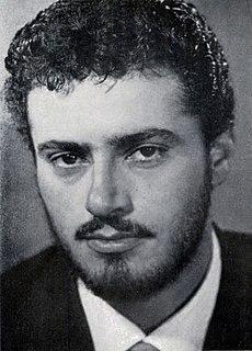 Nando Cicero Italian actor and film director