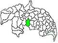 Narasaraopet mandal in Guntur district.jpg