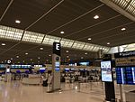 Narita Airport Terminal-2 (19968319730).jpg