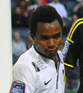 Nasiru Mohammed Ghanaian footballer