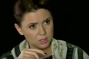 Natalia Morar - Natalia Morar in 2015