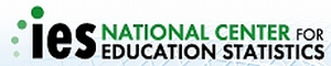 National Center for Education Statistics logo....
