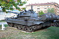 National Museum of Military History, Bulgaria, Sofia 2012 PD 207.jpg