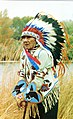 Native American man in headdress - 3382.jpg