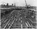 Naval Air Station, San Pedro, June 30, 1945 - View of Basin No. 2 - Preparations being made for Construction - ARDC-14 - NARA - 295538.tif