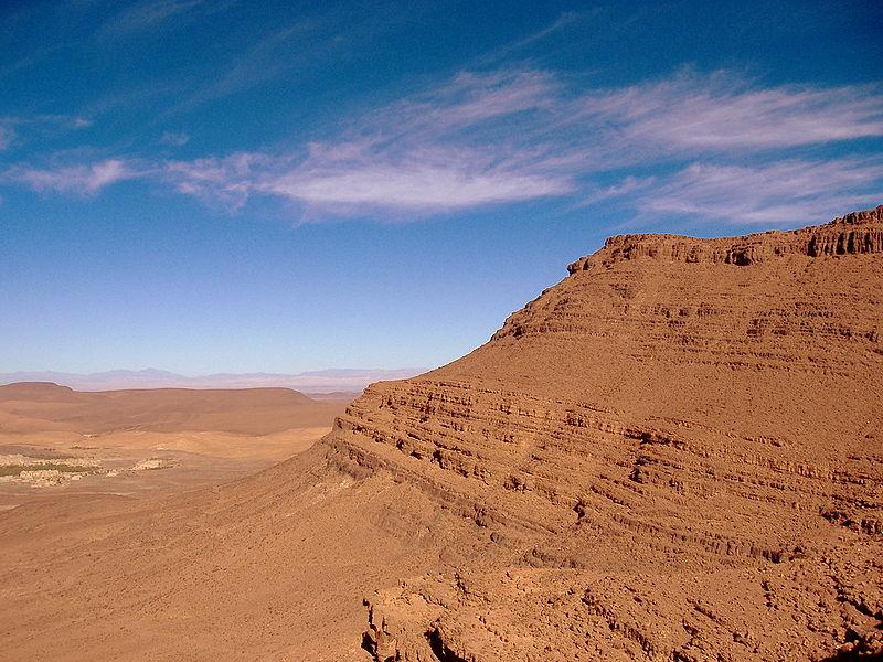 Fichier:Near Ouarzazate(Marocco).JPG