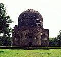 Nearest view of the tomb - Tomb of Ali Mardan Khan.jpg